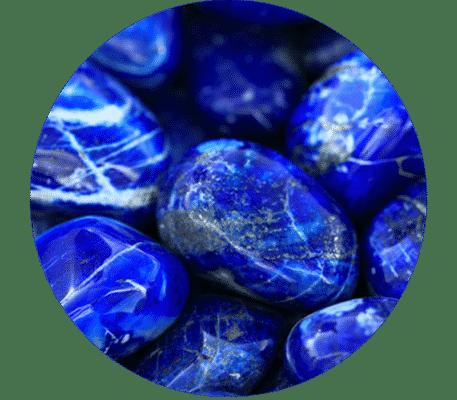 Pierre Lapis Lazuli Vertus