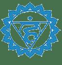 5eme chakra de la gorge Vishuddha