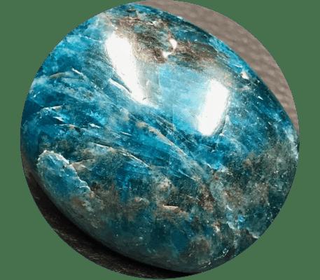 pierre Apatite vertus et proprietes