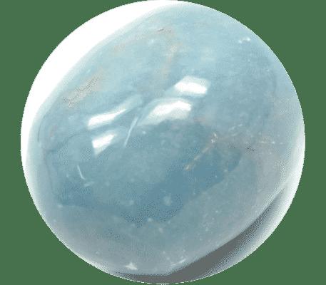pierre angélite vertus et proprietes