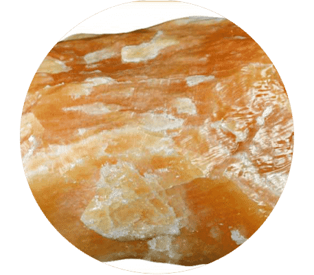 pierre calcile vertus et proprietes