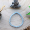 Bracelet Angelite 6mm