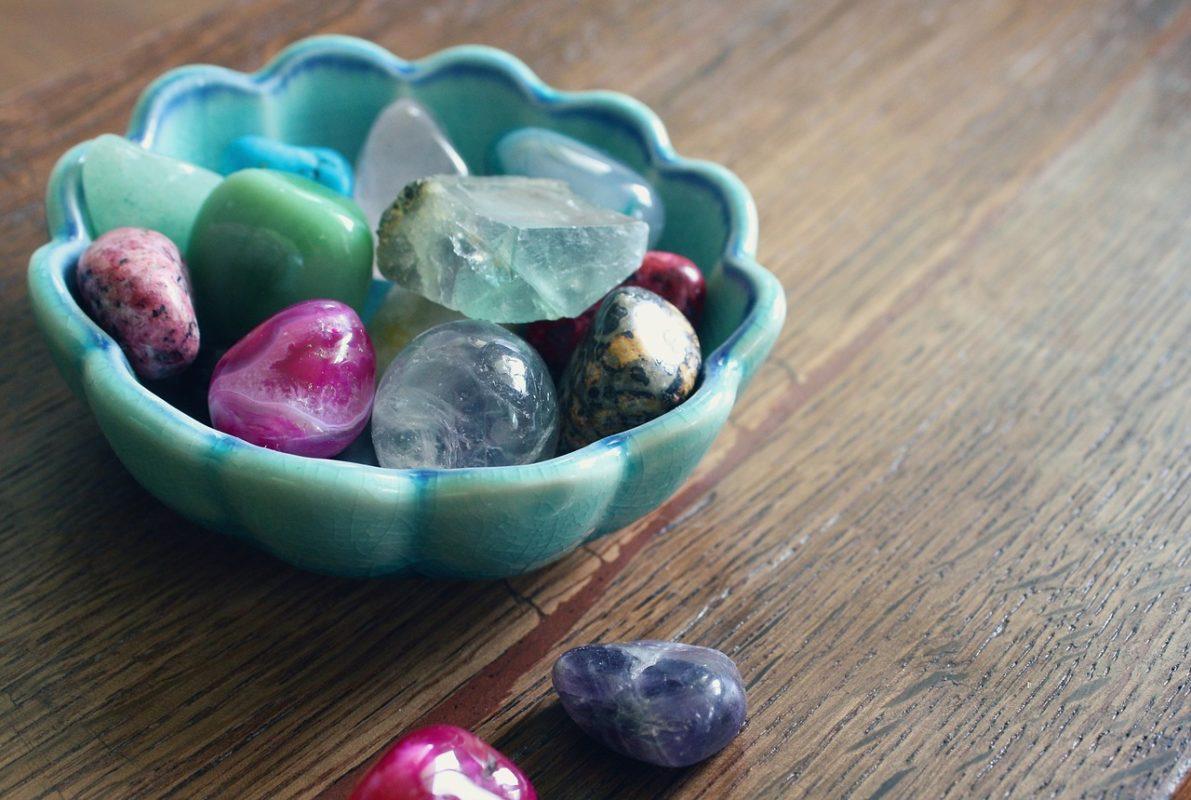 Vertus pierres naturelles au quotidien