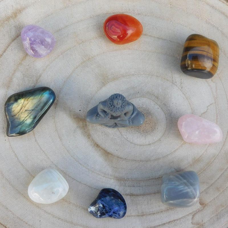 travailler avec les pierres naturelles