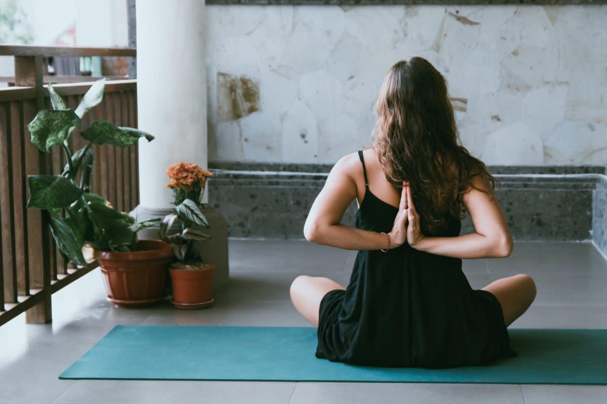 Le yoga et ses bienfaits