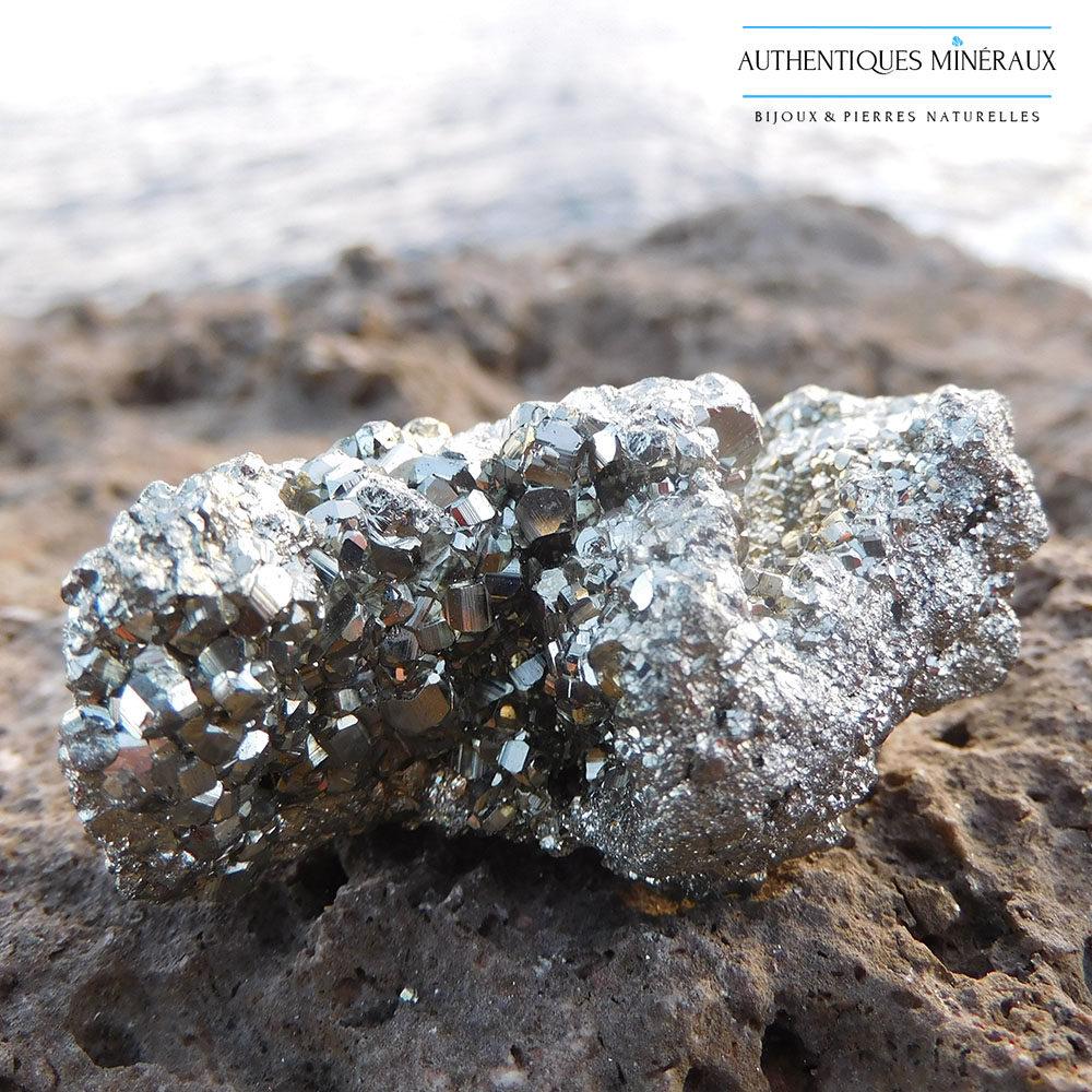 Pyrite Brut 5