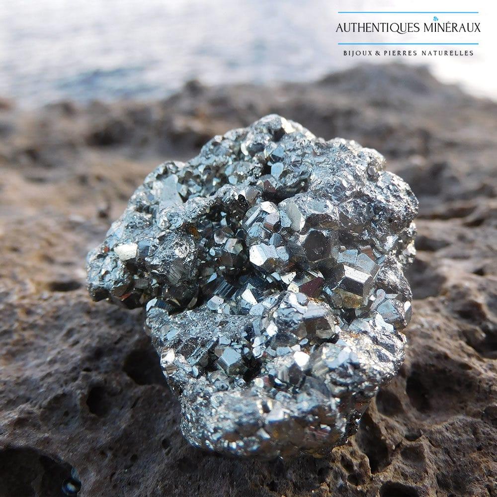 Pyrite Brut 6