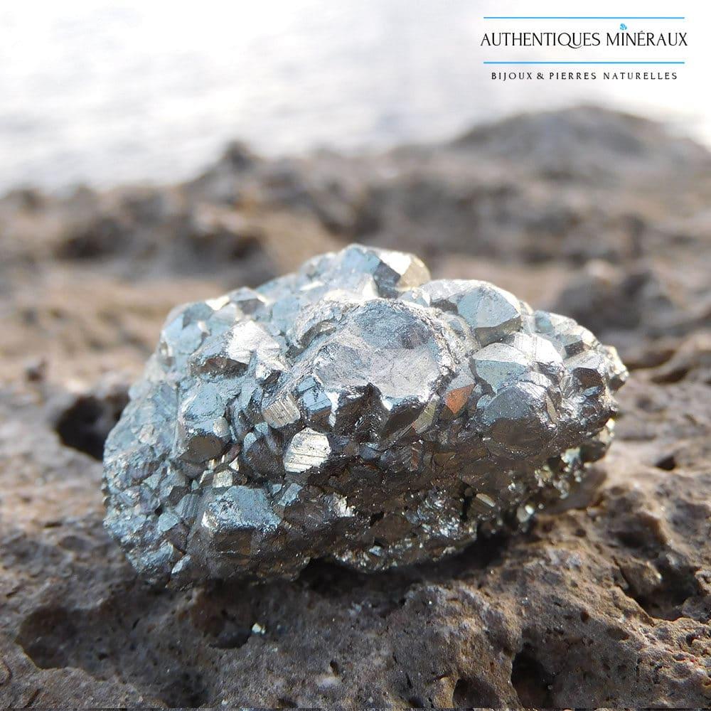 Pyrite Brut 8