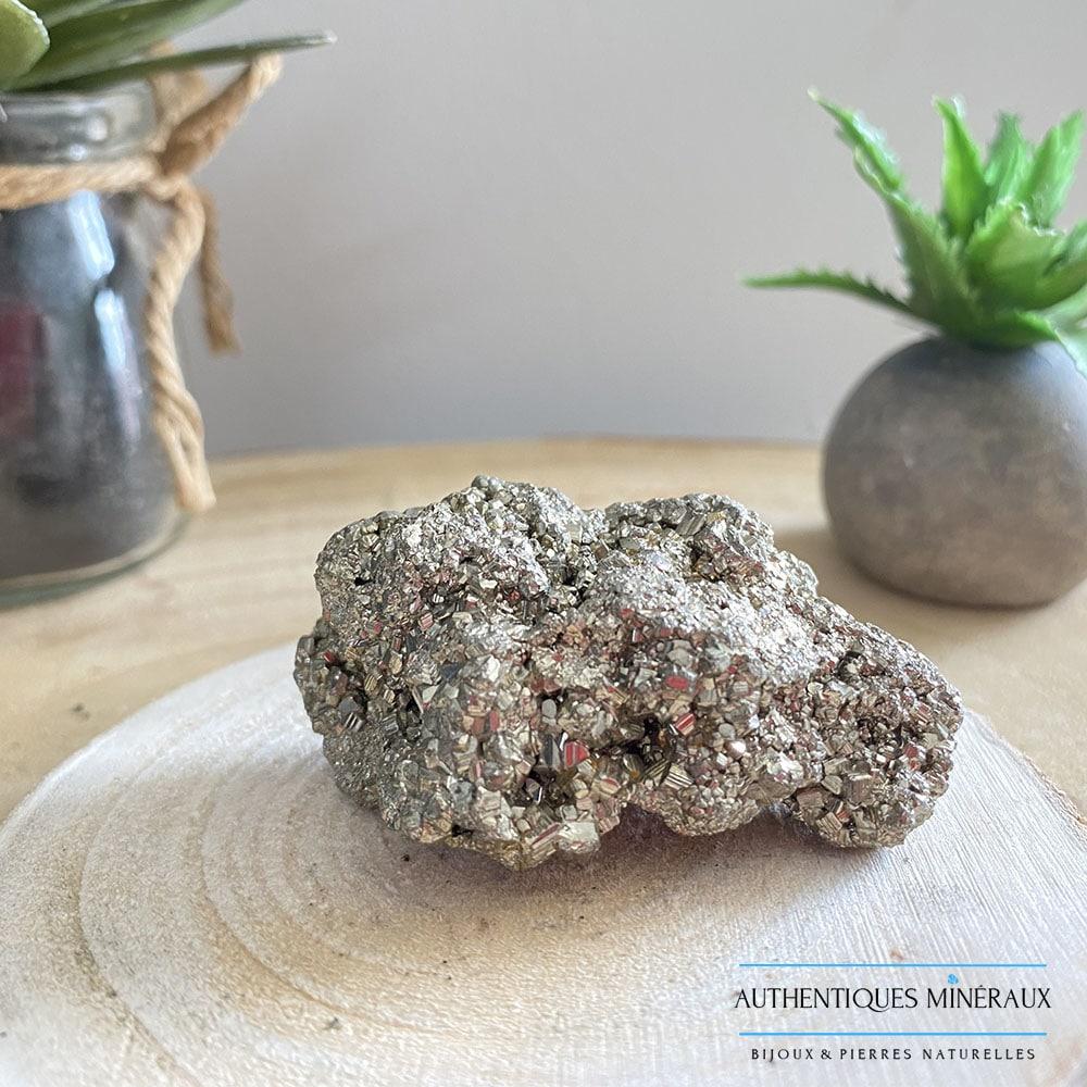 Pyrite brute 100g
